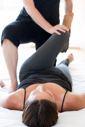 Thai massage in Burlington Ontario Serenity Valley Studio