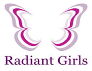 Radiant Girls Logo
